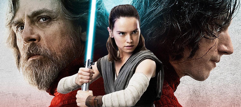 Star Wars: Last Jedi, The