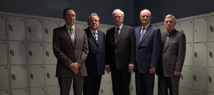 King of Thieves movie