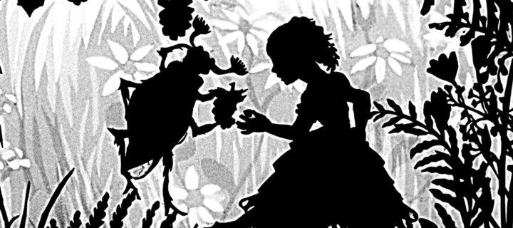 Lotte Reiniger Fair Tale