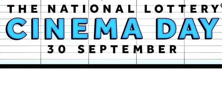 cinema lottery day