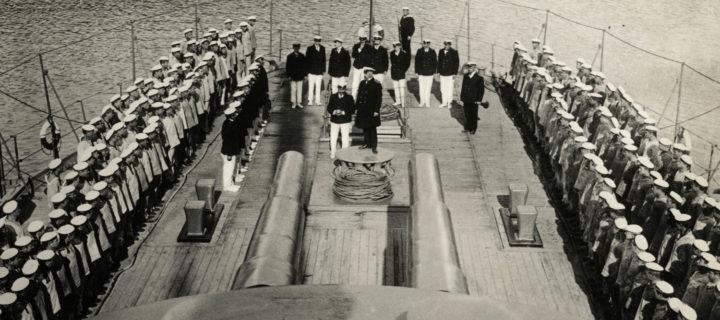 Battleship Potemkin film