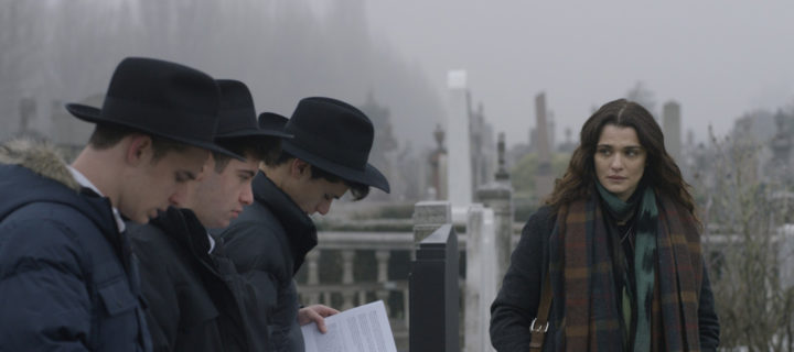 Disobedience film